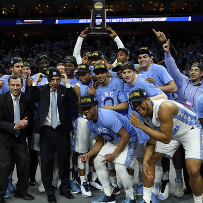 UNC Back to the Top