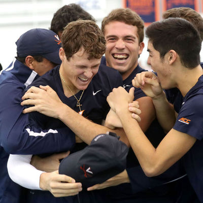 UVA Wins National Indoor at Home